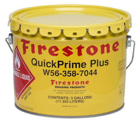 Праймер для ЭПДМ мембраны Firestone Quickprime Plus 11,36 l