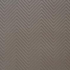 Микровелюр Monolith zigzag brandy (Монолит зигзаг бранди) 15