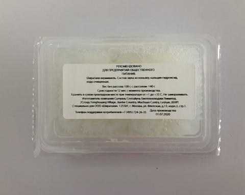 Ширатаки HoReCa вермишель (порционная 140 гр.)