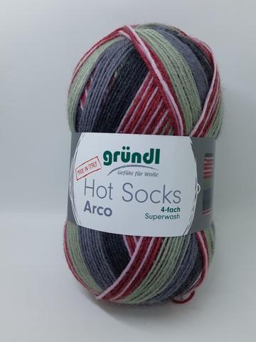 Пряжа для носков Arco от Grundl купить