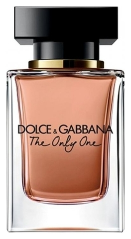 DOLCE GABBANA (D&G) THE ONLY ONE