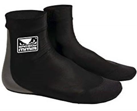 Носки для грэпплинга Bad Boy Grappling Socks