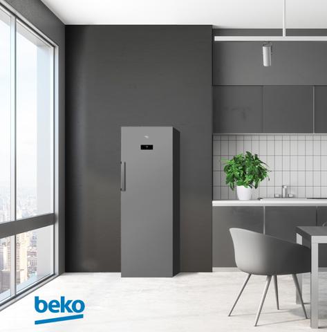 Морозильная камера Beko FNKR5290E21S