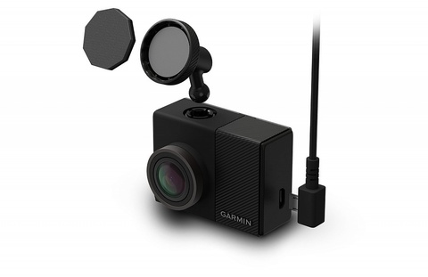 Видеорегистратор GARMIN DashCam 65W (010-01750-15)