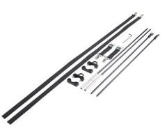 Laing V9 Жилет для стабилизатора (троллейбус)