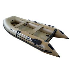 Надувная ПВХ-лодка BADGER Fishing Line 330 AD