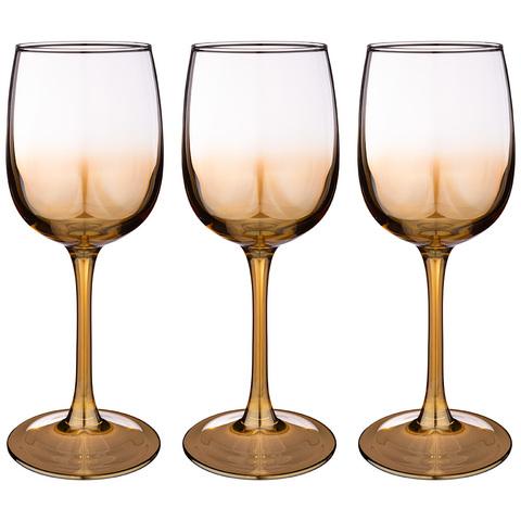 Набор бокалов для белого вина из 3 шт.