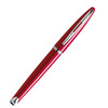 Waterman Carene - Glossy Red ST, ручка-роллер, F, BL