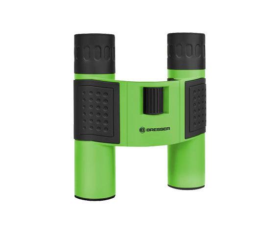 Резиновые вставки на корпусе Topas 10x25 Green