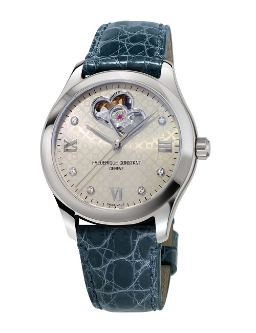 Часы женские Frederique Constant FC-310LGDHB3B6 Ladies Automatic