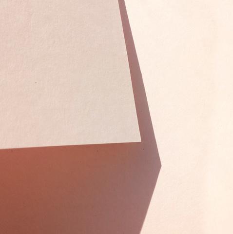 Кардсток Extract Eco, светло-розовый, 380 гр
