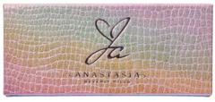 Anastasia Beverly Hills Jackie Aina палетка теней