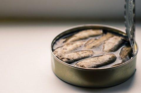 Килька в масле (Сохраним традиции) ж/б 0.240 гр.
