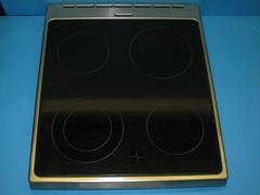 Варочная стеклокерамическая поверхность в сборе с рамой для плиты Горенье 642816