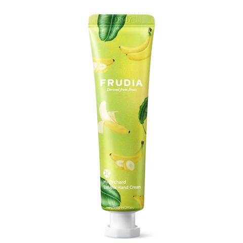 FRUDIA крем для рук с бананом (30г) / Frudia My Orchard Banana Hand Cream