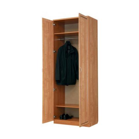 Шкаф для белья со штангой (Гарун-100)