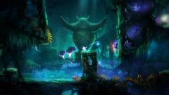 Ori and the Blind Forest: Definitive Edition (для ПК, цифровой ключ)