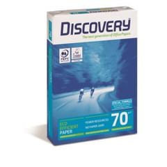 Бумага для ОфТех Discovery (А3, 70 г/м, 161 % CIE) пачка 500 л.