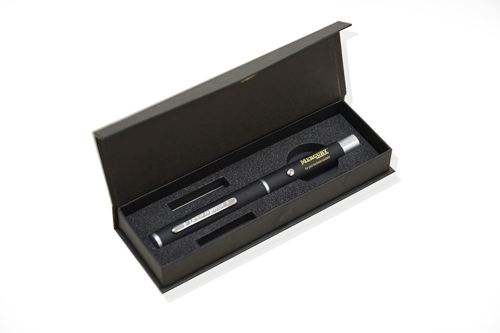 Ручка детектор Mercury D-110 ANTISTOKS