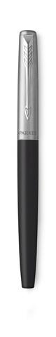 Ручка-роллер Parker (Паркер) Jotter Core T63 Bond Street Black CT F.BLK123