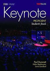 Keynote Prof SB [with DVD-ROM(x1)]