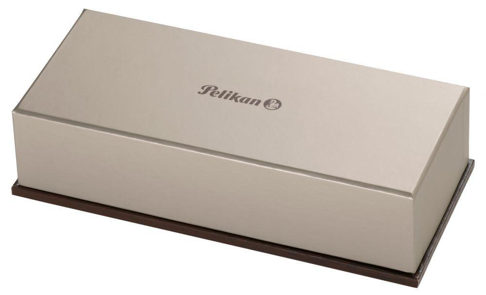 Pelikan Elegance Pura P40, перьевая ручка, F