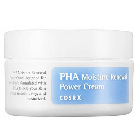 Cosrx PHA Moisture renewal power cream