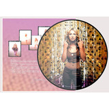 Britney Spears / Oops!...I Did It Again (Picture Disc)(LP)