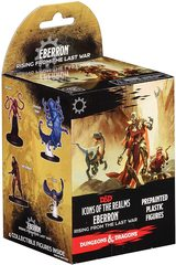 D&D Icons of the Realms: Eberron: Rising From the Last War
