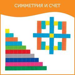 Обучающий набор Счетные палочки (серия FunPlay, 100 элементов) Edx Education