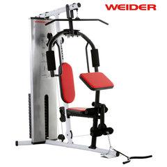 Многофункциональный тренажер Weider Pro 4500