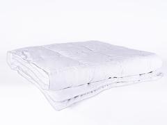 Одеяло кассетное всесезонное 155х215 Серебряная Мечта