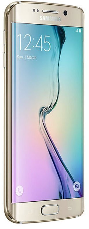 Samsung Galaxy S6 Edge 32gb Gold gold1.jpg