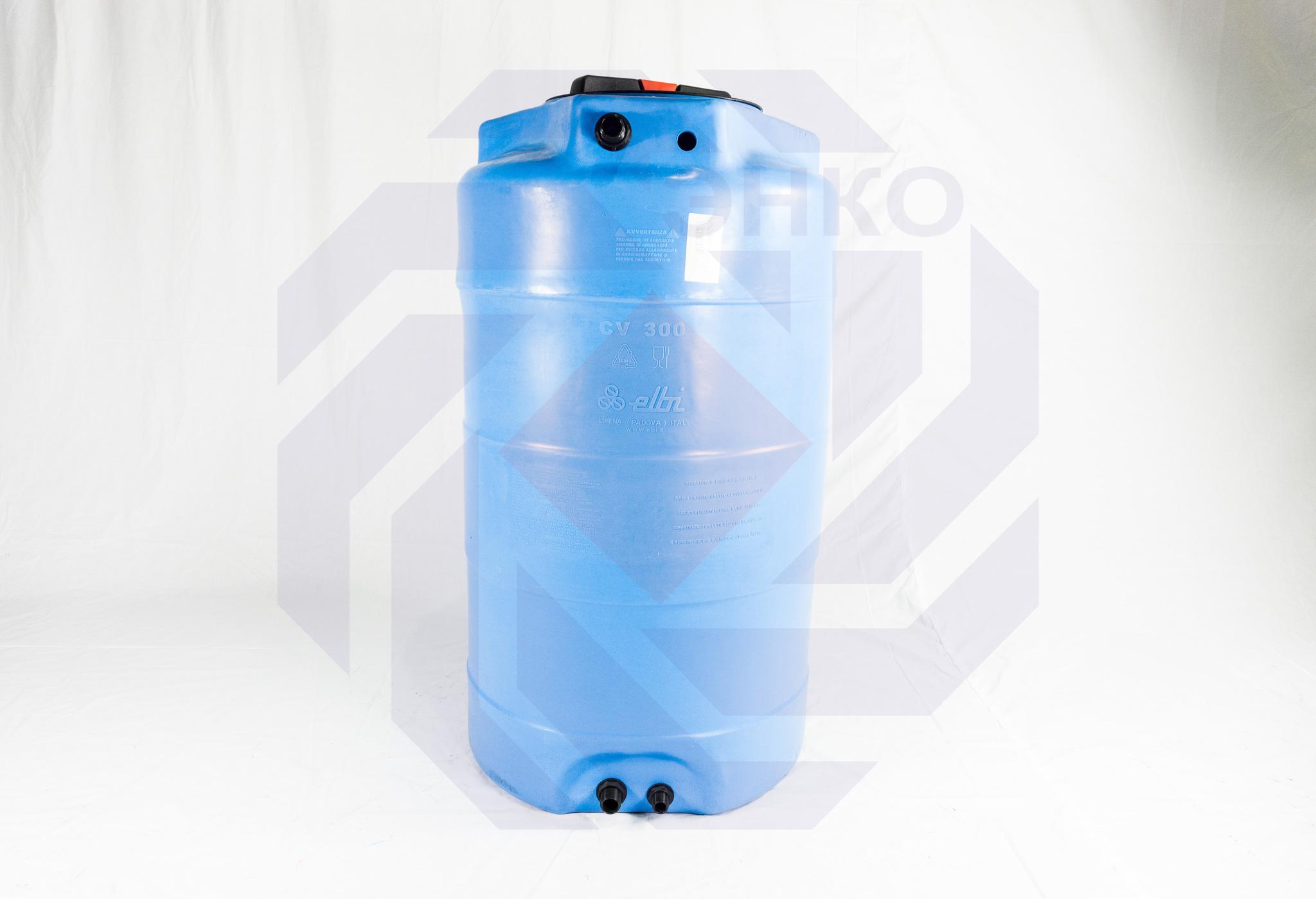Емкость полиэтиленовая ELBI CV-300