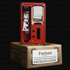 Billet Box Fawkes 2021