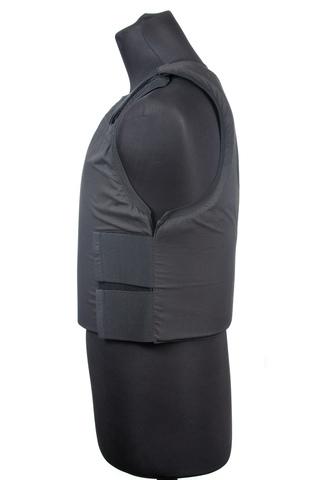 Бронежилет «Сапфир» модель «С- Майка - Женский» (Скрытого ношения)