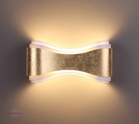 Настенный светильник 3894/8WG серии FARFI