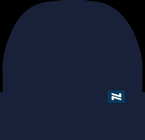 Шапка Nordski Retro Dark blue
