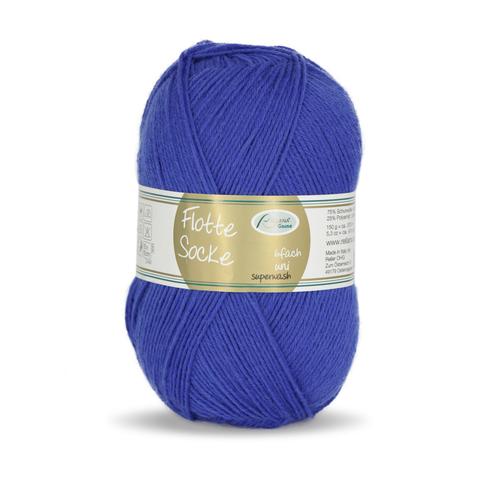 Rellana Flotte Socke Uni 6-fach (2122) купить