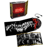 AC/DC / Power Up (Limited Deluxe Edition Box Set)(CD)