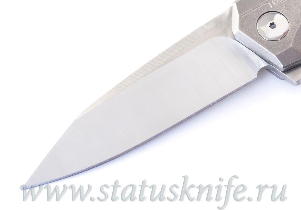 Нож Zero Tolerance 0808 ZT 0808 Todd Rexford  S35VN - фотография