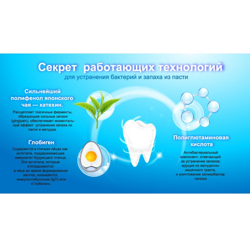 901505 - Мягкие веревки-лакомство для чистки зубов собак и устранения запаха (10 шт.)