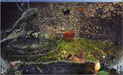 Mystery Castle: The Mirror's Secret (для ПК, цифровой ключ)