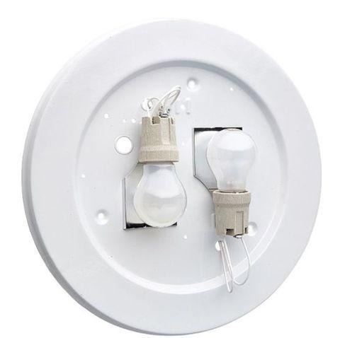 Светильник настенно-потолочный 218 серии KUSTA