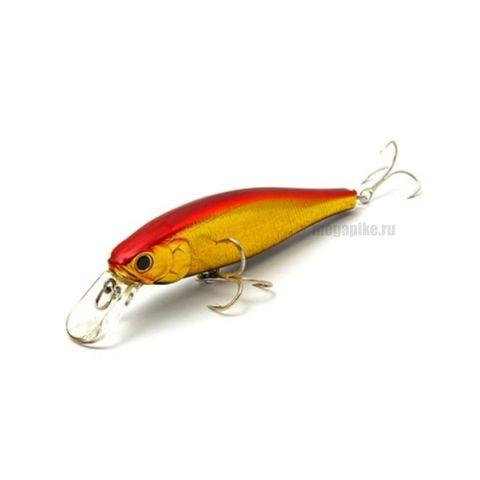Воблер Lucky Craft Pointer 100 SW - 768 RGB-RED Golden Black