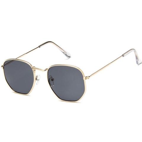 Солнцезащитные очки 3022004s Черный