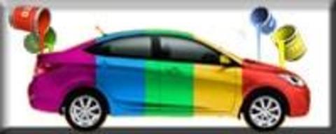 Продавцы автомобильных красок, лаков, эмалей на Николаевском авторынке