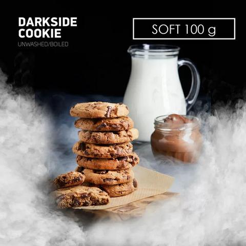 Табак Dark Side SOFT DARKSIDE COOKIE 100 г