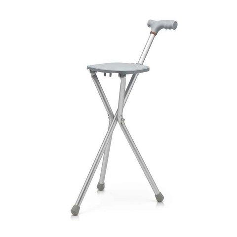 Трость-стул со складным сиденьем Армед FS940L