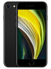 Смартфон Apple iPhone SE (2020) 64GB Black (черный) (MX9R2RU/A)